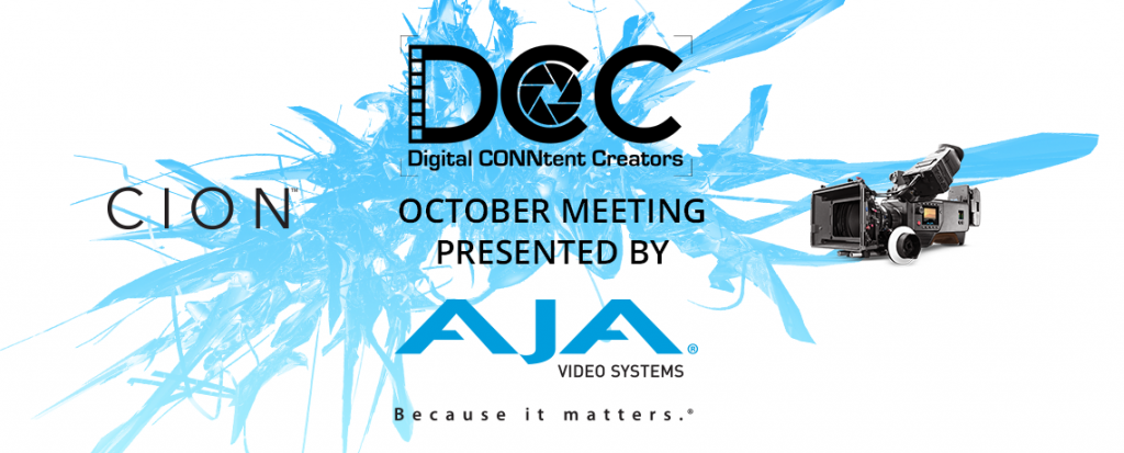 October DCC Meeting