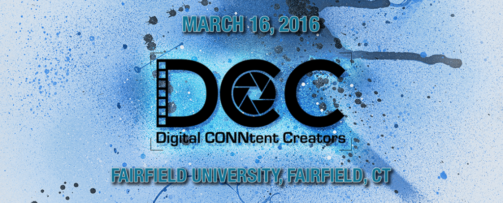 March DCC Meeting!